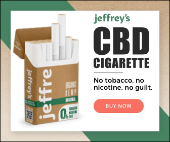 Jefferys Hemp