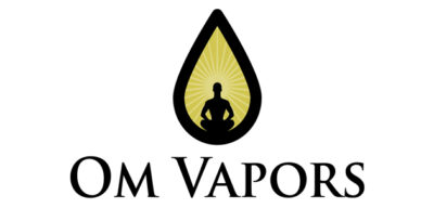 STOCK UP: OM VAPORS – $5.99 – ALL 100ML BOTTLES