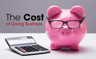 THE PRICE OF DOING BUSINESS: DON'T BLAME THE VENDORS