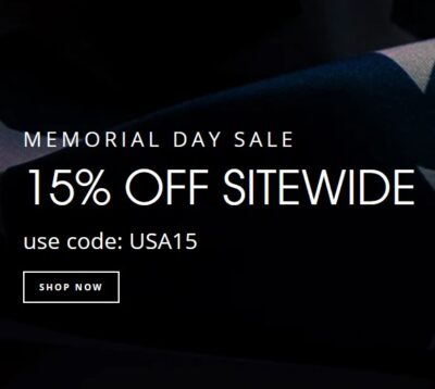 MEMORIAL DAY SALE: VAPORDNA 15% OFF SITEWIDE (EXTENDED)